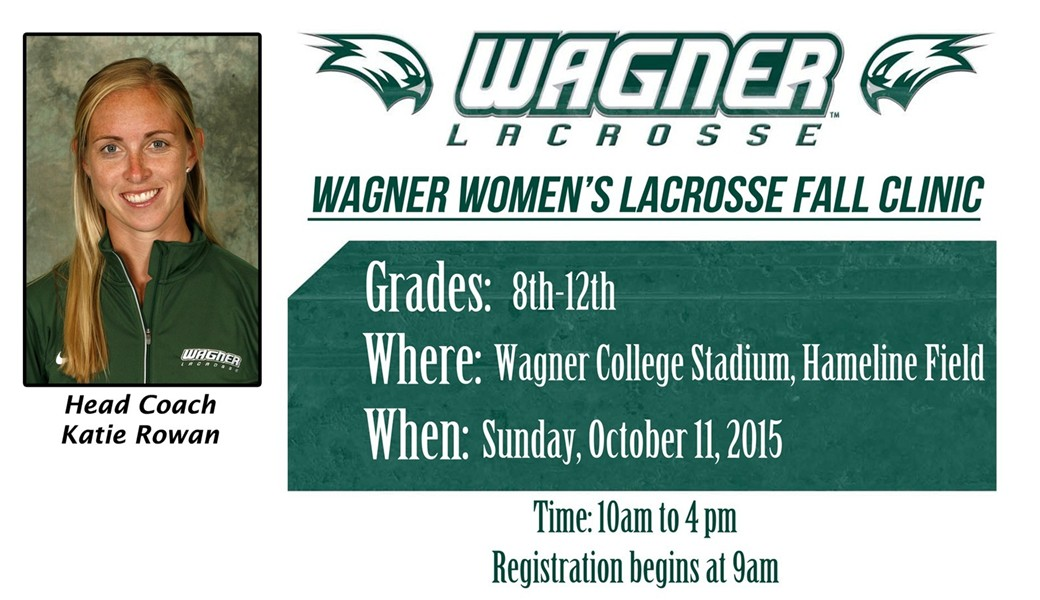 2015 wlax fall clinic rowan