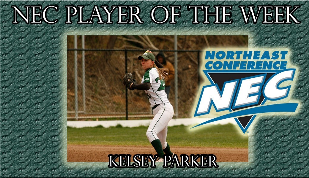 Kelsey Parker Player of the Week