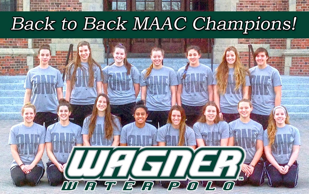 MAAC Water Polo Champs