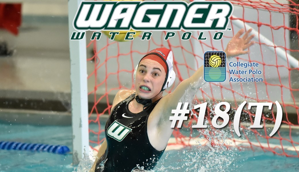 18 Water Polo Ranking