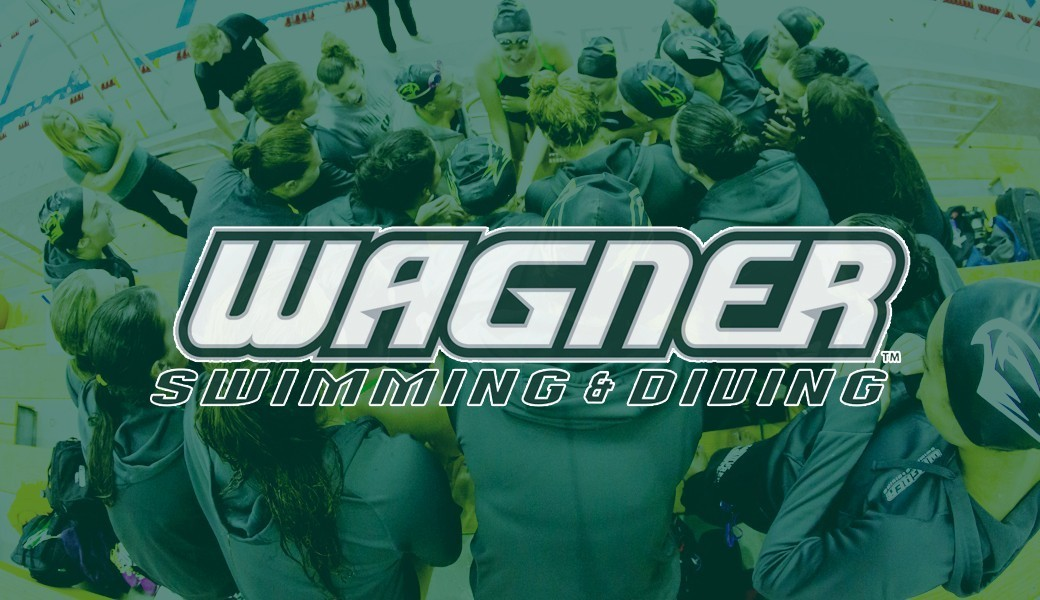 Wagner swimming and diving